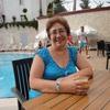 Людмила, 65, г.Уфа