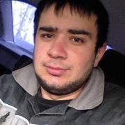 Бек, 30, г.Калуга