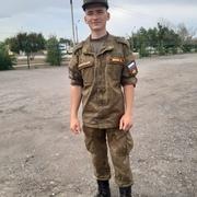 Александр 20 Морозовск