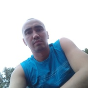 Максим Легчанов 33 Туймазы