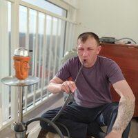 Дима, 41 год, Козерог, Кемерово