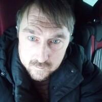 Жора, 50 лет, Водолей, Челябинск