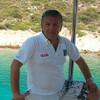 saim, 55, г.Никосия