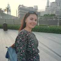 Амелия, 37 лет, Телец, Москва