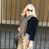 SVETLANA, 46, Seville