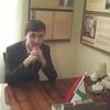 Sarhadjon, 21, г.Душанбе