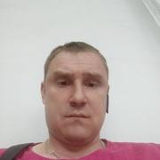 Андрей 37 лет (Рак) Находка (Приморский край)
