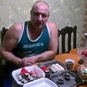 Александр Ермаков 53 Белгород