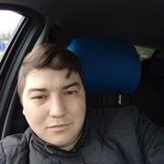 Ринас Зумагулов 25 Казань