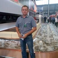 егор, 47 лет, Козерог, Екатеринбург