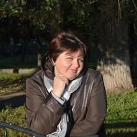 Ольга Перевертова (Ан, 47 лет, Рак, Оренбург