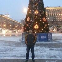 Ник, 33 года, Козерог, Москва