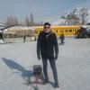 ali, 23, г.Ташкент