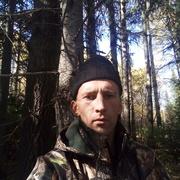 Евгений 29 лет (Весы) Солонешное