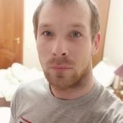 Дмитрий 31 Пермь
