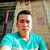Tumur Davlatov, 25, Volosovo