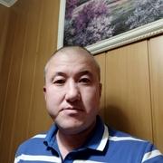 Ризабек Мухтаров 44 Экибастуз