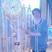 Татьяна, 58 лет, Дева