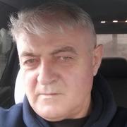Stepan Dyndev 58 Одесса