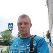 Sergey Nesterov 43 Пенза