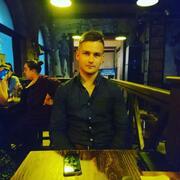 Dima 24 года (Скорпион) хочет познакомиться в Бучаче