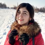 Аня 24 Мукачево
