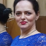 Валентина 50 Северодонецк