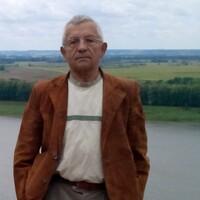 виктор, 62 года, Скорпион, Бирск