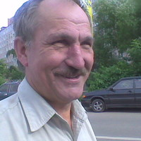 Николай, 61 год, Рак, Москва