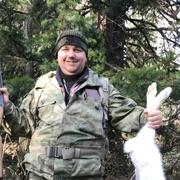 Sergey 50 Саянск