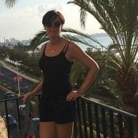 Юлия, 36 лет, Телец, Санкт-Петербург