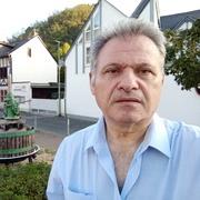 Angelo Antzas 58 Франкфурт-на-Майне