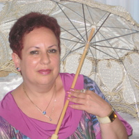 Анна, 64 года, Рыбы, Москва
