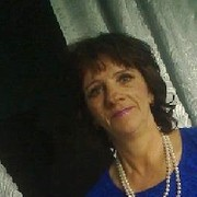 Ольга 51 Шилка