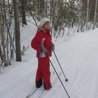 Галина, 61 год, Весы, Тюмень