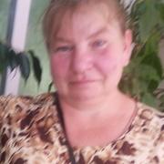 Галина 46 Зеленокумск