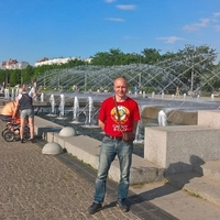 дмитрий, 41 год, Близнецы, Санкт-Петербург