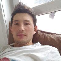Даврон, 29 лет, Близнецы, Екатеринбург