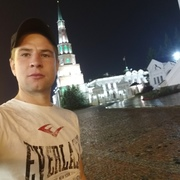 Владимир 25 Москва