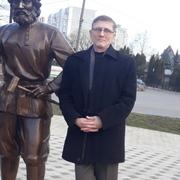 Одинокий Волк 54 года (Дева) хочет познакомиться в Георгиевске
