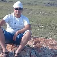 Сергей, 35 лет, Скорпион, Иркутск
