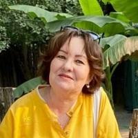 Татьяна, 62 года, Близнецы, Краснодар