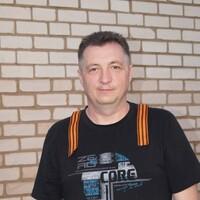 Игорь, 54 года, Рыбы, Москва