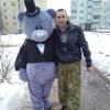 граф, 43, г.Кодинск