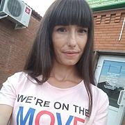 Лидия Юрьевна 26 лет (Телец) Целина