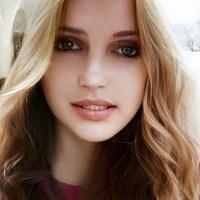 Оля, 25 лет, Лев, Санкт-Петербург
