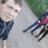 Nikolay Kazmirov, 22, Lakhdenpokhya