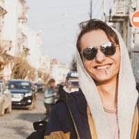 Андрей, 20 лет, Дева, Черновцы