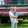 Александр, 37, г.Новые Санжары
