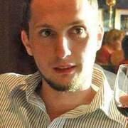 Christian 30 лет (Водолей) на сайте знакомств Ницца